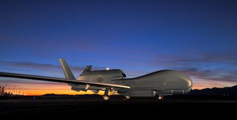 Northrop Grumman Ground Segment Modernization Program Revolutionizing the Global Hawk Operator Experience