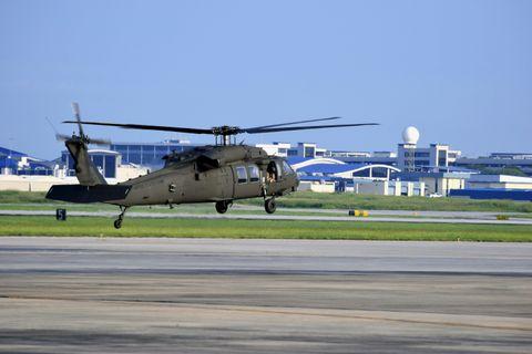 Northrop Grumman's Open Architecture UH-60V Avionics Suite Enters Service