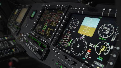 Northrop Grummans Open Architecture UH-60V Avionics Suite Enters Service_2
