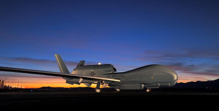 Northrop Grumman Ground Segment Modernization Program Revolutionizing the Global Hawk Operator Experience _Japan