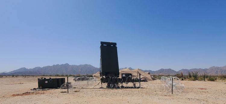 Northrop Grumman GroundAir Task-Oriented Radar Production Ramps Up