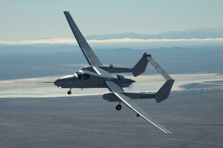 Northrop Grumman Demonstrates Connectivity for Long Range Command and Control
