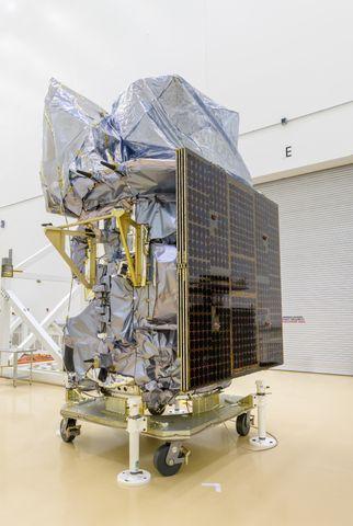 Northrop Grumman-Built Satellite Successfully Launched for NASAs Landsat 9 Mission