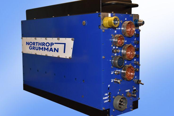 Northrop Grumman to Design Signals Intelligence Sensor Prototype for US Air Force