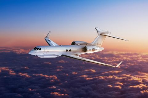 Northrop Grumman Signs Cooperative Agreements with Korean Aerospace and Defense Industry Leaders for JSTARS-K