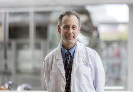 Jeffrey Kaye, M.D.