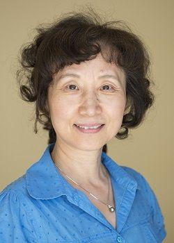 Hong Ma, M.D., Ph.D.
