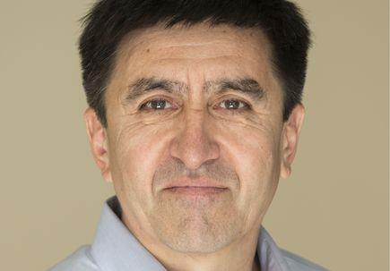 Shoukhrat Mitalipov, Ph.D.