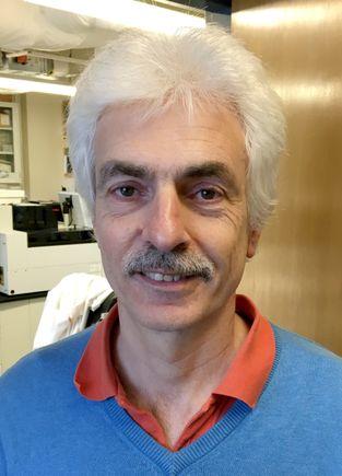 Jacob Raber, Ph.D.