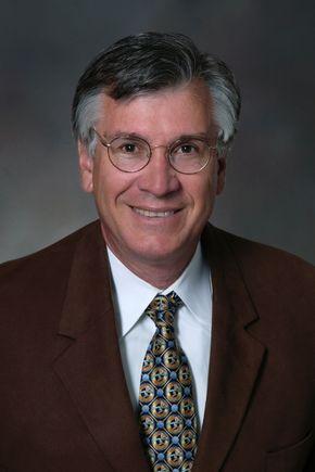 Daniel Dorsa, Ph.D.