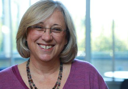 Lisa Coussens, Ph.D.