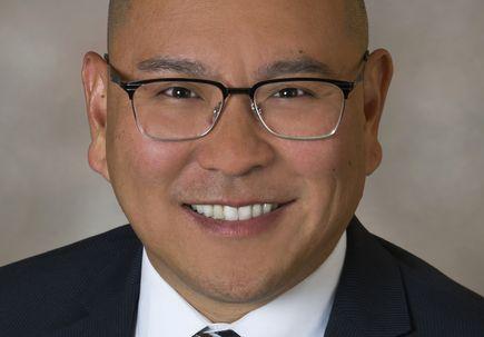 Albert Chi, M.D., M.S.E.