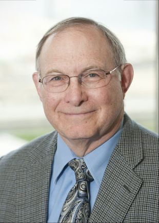 Joe Gray, Ph.D.