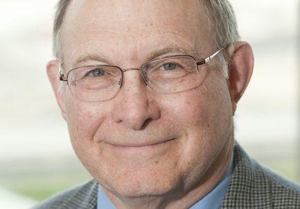 Joe Gray, Ph.D.