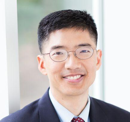 Michael Chiang, M.D.