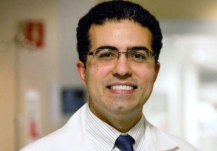 Shandiz Tehrani, M.D., Ph.D.