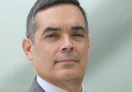 Joaquin Cigarroa, M.D.