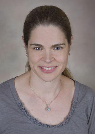 Katharine Zuckerman, M.D., M.P.H., F.A.A.P.