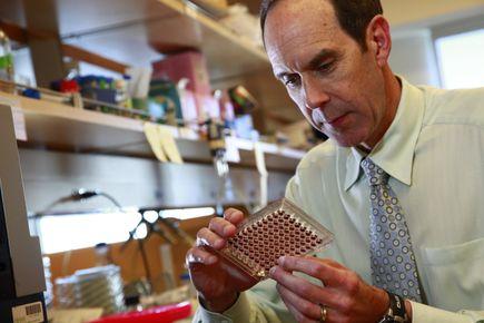 Dr. Brian Druker