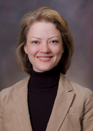 Julie Graff, M.D.