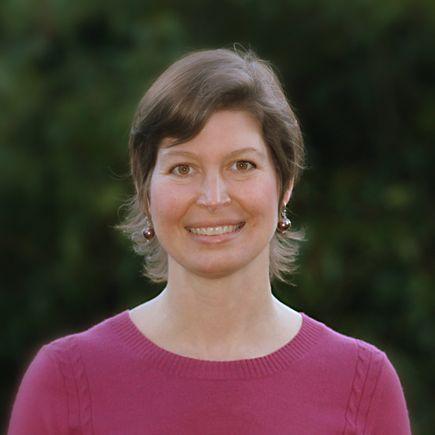 Tiffani Howard, Ph.D.