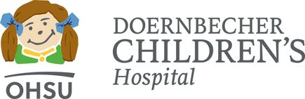 OHSU Doernbecher Logo