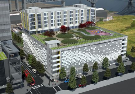 OHSU completes $32 million fundraising campaign to build patient family guest house on Portland's South Waterfront