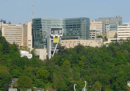OHSU Campus