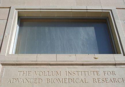 Vollum Institute