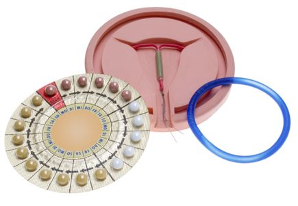Contraception photo