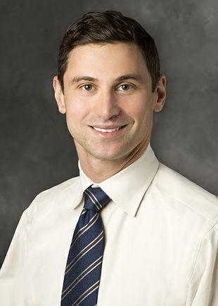 Ryan Van Wert, M.D.