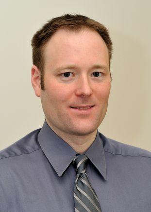 Jeffrey Tyner, Ph.D.