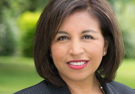 Leslie Garcia, M.P.A.
