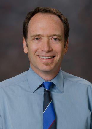 Ben Hoffman, M.D., F.A.A.P.