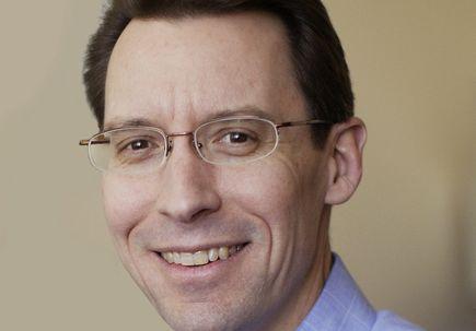 Christopher Corless, M.D., Ph.D.
