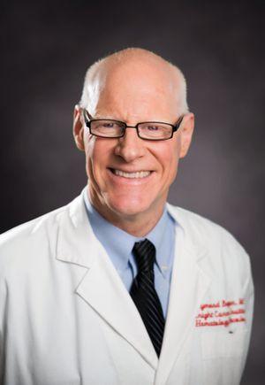 Ray Bergan, M.D.