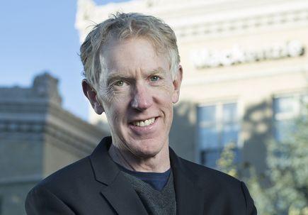OHSU President Joe Robertson announces interim dean for School of Medicine