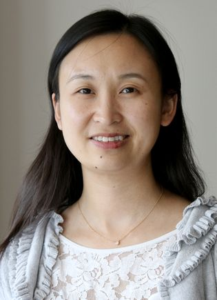 Lingyan Wang, Ph.D.