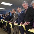 Unity Center Opening