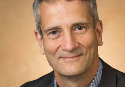 Jon Hennebold, Ph.D.
