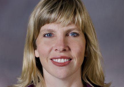 Nicole Cirino, M.D.