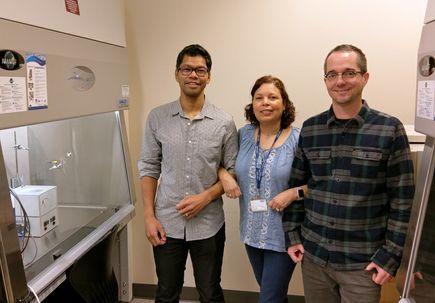 Vaccine & Gene Therapy Institute