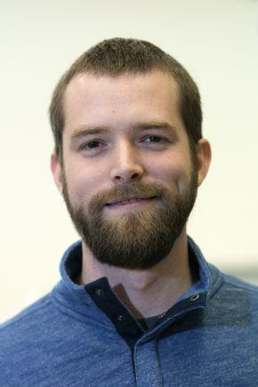 Andrew Adey, Ph.D.