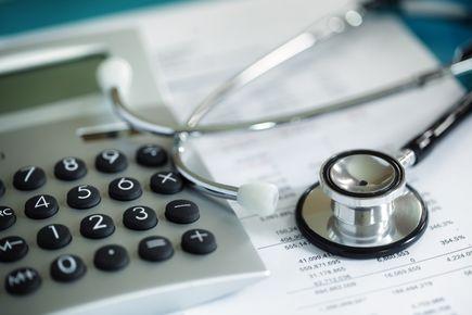 Getty Cost of Medicine