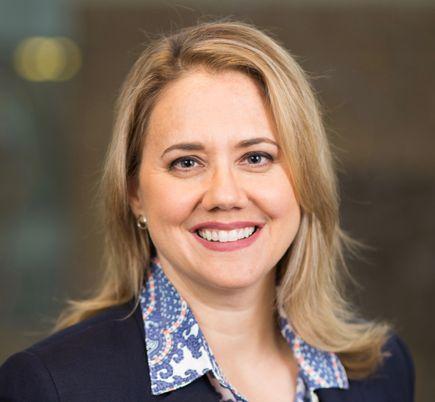 Adrienne Kovacs, Ph.D