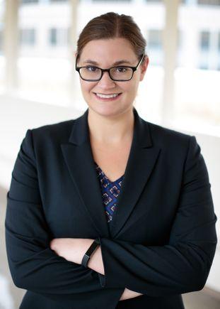 Leah Savitsky