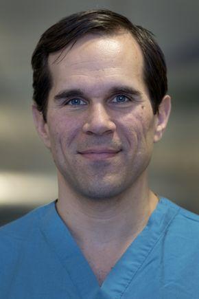 Matthew Hansen, M.D., M.C.R.