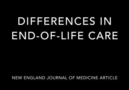 VIDEO: Differences in end-of-life care
