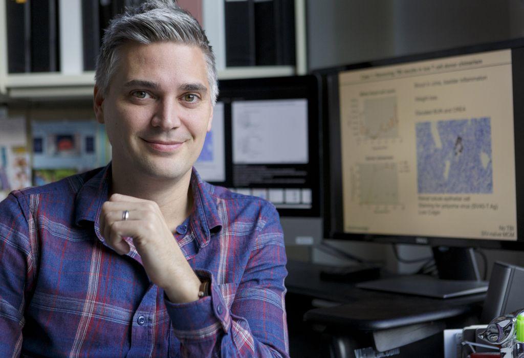 Jonah Sacha, Ph.D.