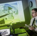 Virtual Environment Radiotherapy Training